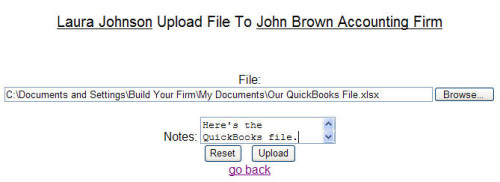 Screenshot File in Window